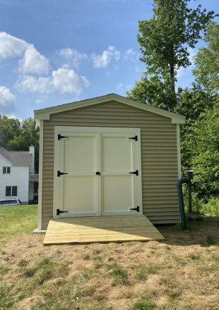 Millbury Shed Cover Photo